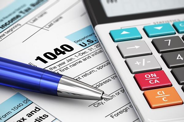 divorce and tax planning