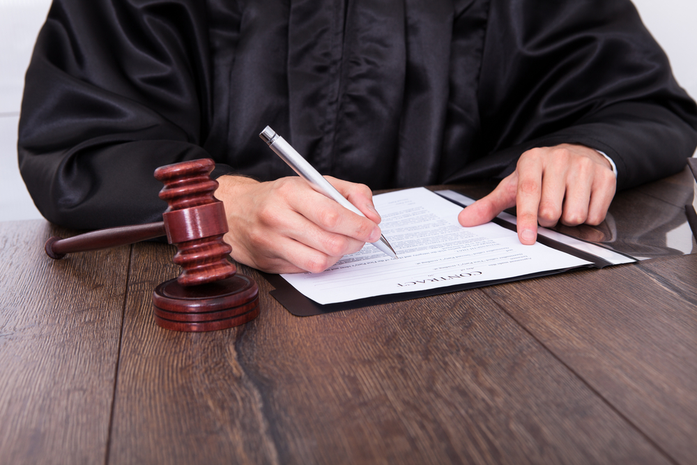 Temporary orders can protect both spouses at the onset of divorce