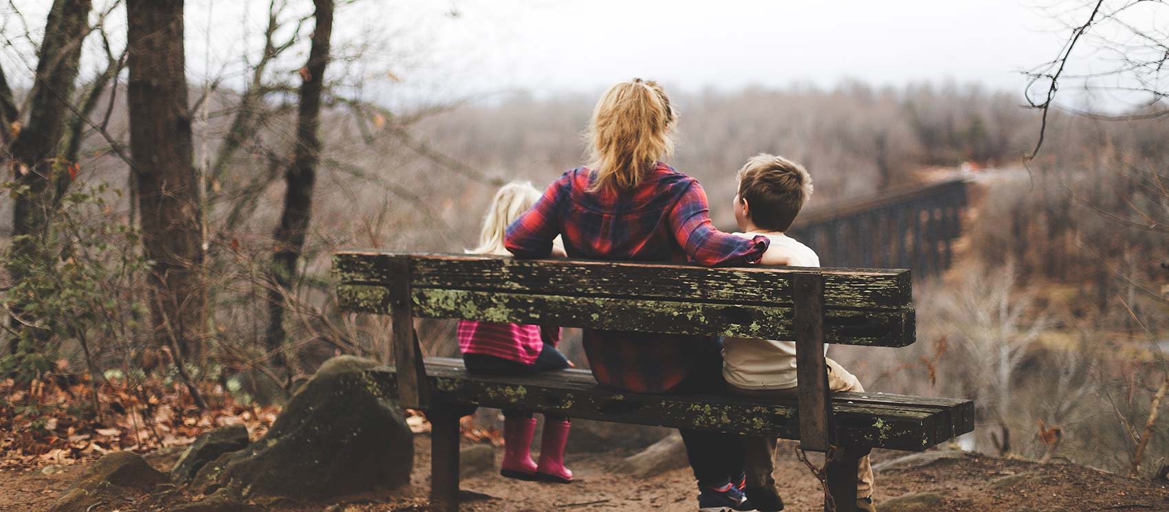 A way to mitigate the effects of divorce on kids